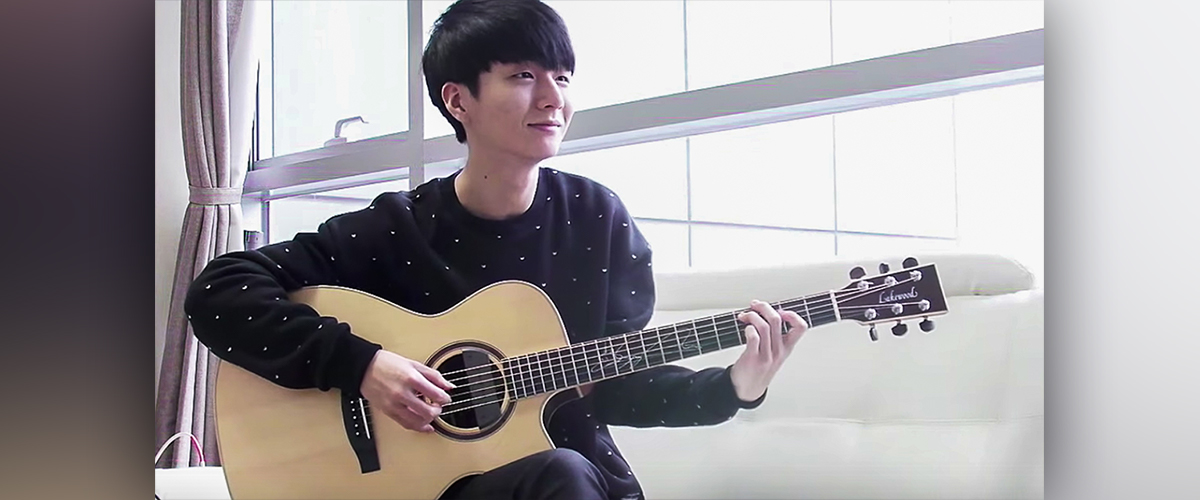who is sungha jung  bio facts profession family